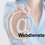 Business Software Ressing - Web-Dienste